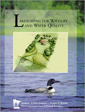 Lakescaping for Wildlife