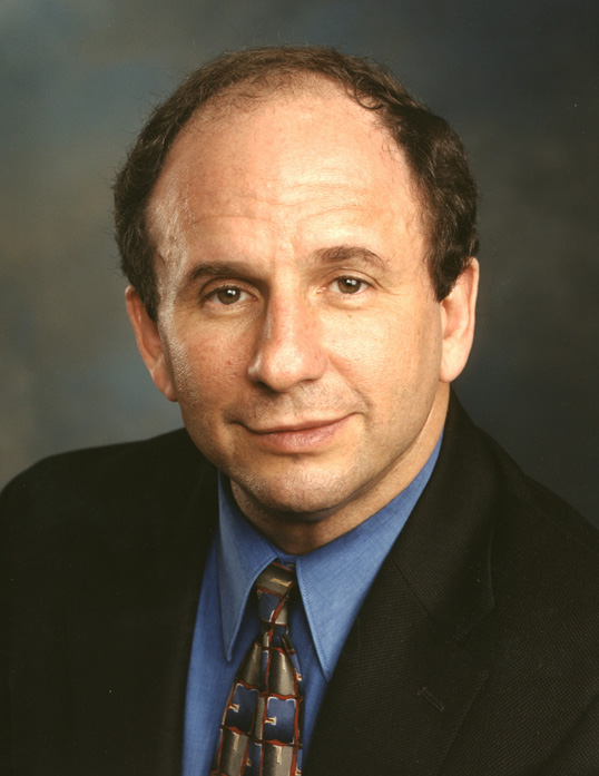 Official Senate portrait of Paul Wellstone
