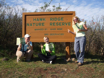 Hawk Ridge Bird Observatory